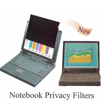 3M PF12.1W Laptop Privacy Filter