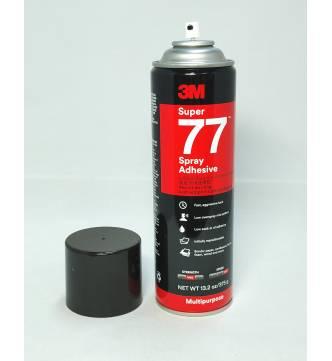 Spray Glue 3M Super 77