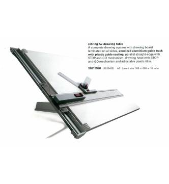Rotring Drawing Board A2 #522433