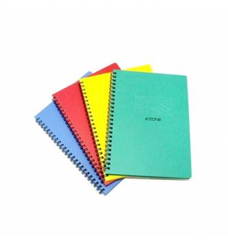 A5 Ring Note Book, Team ATA5RB