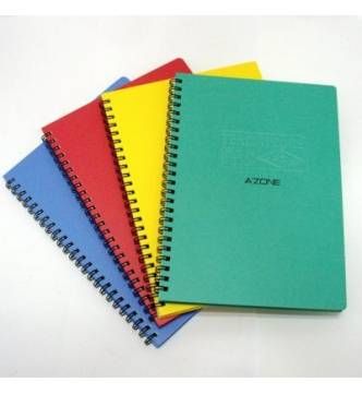 B6 Ring Note Book, Team ATB6RB