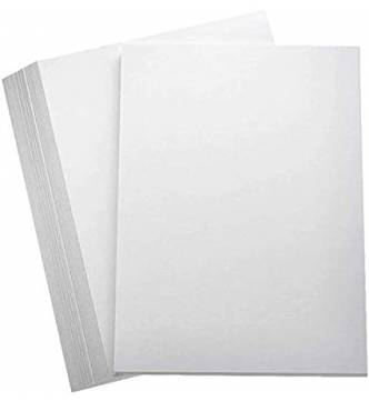 Drawing Paper A4 size. 135gsm.250's