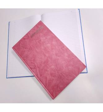 Hard Cover Note Book.200pg F4 with number.