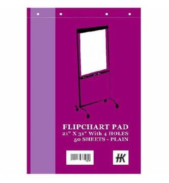 Flip Chart Pad 21 x 31 inches