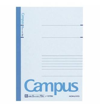 A5 Note Book, Campus 107B-70's