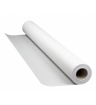 A1 size plain paper roll. (594mm(W) x 50m (Length) x 50mm core.)