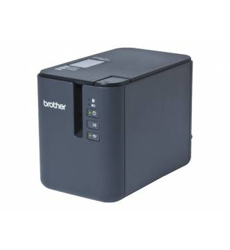 Brother P-Touch Label Printer PT-P900W
