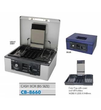 Cash Box.B5 Carl CB-8660
