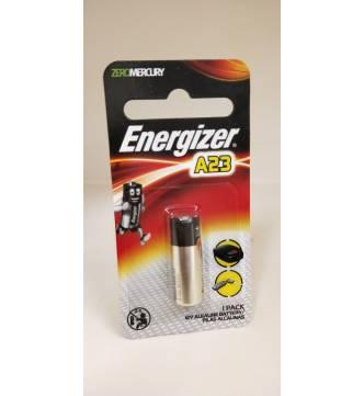 A23 Alkaline Battery Energizer.