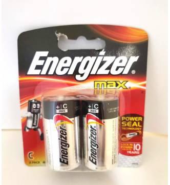 C Energiser Battery E93 BP-2