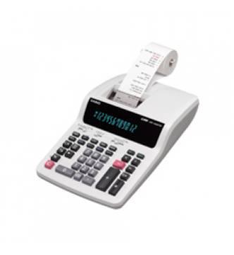 Casio DR-120R Desk Top Printer calculator