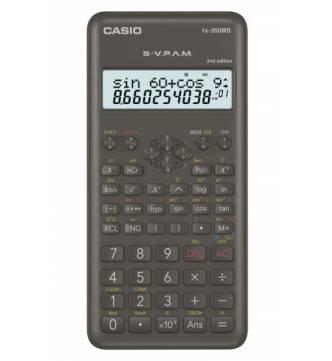 Scientific Calculator. Casio FX 350MS
