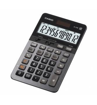 Casio JS 20B Desk top calculator.12 Digit.