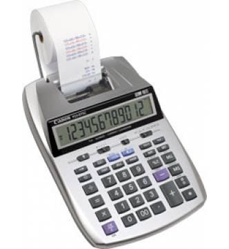 Canon P23 DTSC TAX/Printer calculator