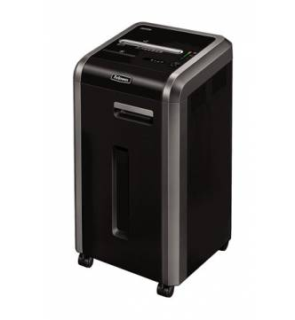 Micro Shredder.Fellowes MS 225Mi.Security level P5