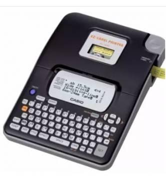 Casio EZ-Labeller KL-820W