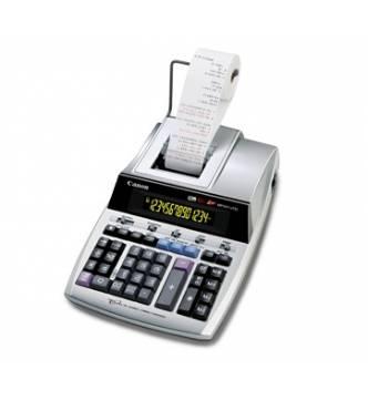 Canon MP1411 LTSC 2 Color 14 Digit Printer calculator