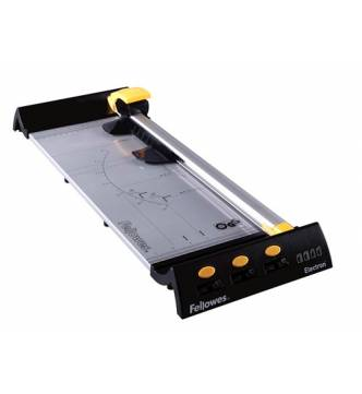 A3 Trimmer #Fellowes Electron (10 sht.)-Perforating.