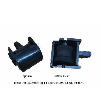 Biosystem Ink Roller for Check Writer F1