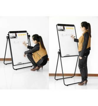 Flip Chart Stand D7891B