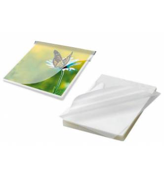 Laminating Pouch - A5 size 154 X 216mm