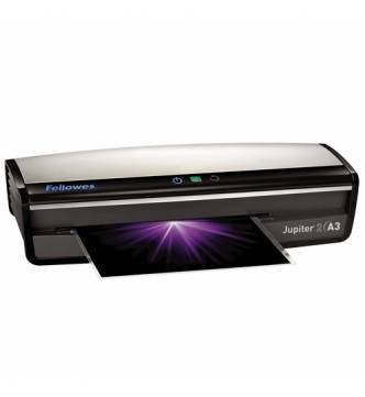 A3 Fellowes Business Laminating machine.Jupitor 2