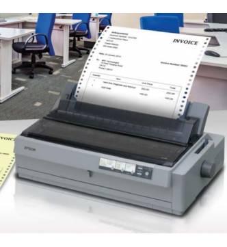 Epson LQ 2190ii Dot Matrix Printer