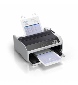 Epson LQ 590ii Dot Matrix Printer.