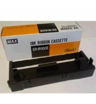 Ribbon for Time Recorder Max ER-IR 100 E.