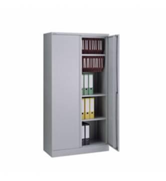 Full Height Steel Cupboard with Swing Door
