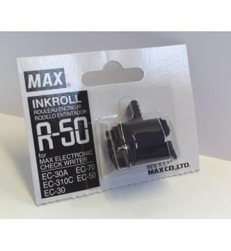 Max Ink Roller #R50
