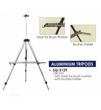 A1 size Aluminium Tripods. SQ 2120