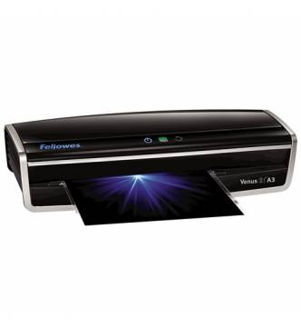 A3 Fellowes Business Laminating machine. Venus 2