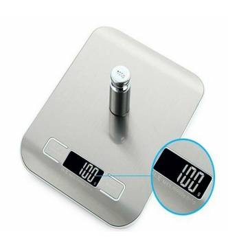 Electronic Digital Ultra-slim letter weighing Scale. SP5 1gm~5kg.