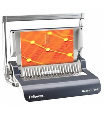 Fellowes Binding Machine #Quasar 500