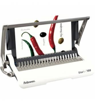 Fellowes Binding Machine #Star 150