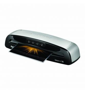 A3 Laminator for home and office Fellowes Saturn 3i -A3