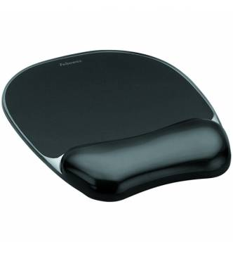 Mouse Pad with Wrist Rest. Fellowes 9176501