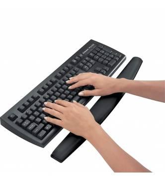 Keyboard Wrist Rest. Fellowes 9178201