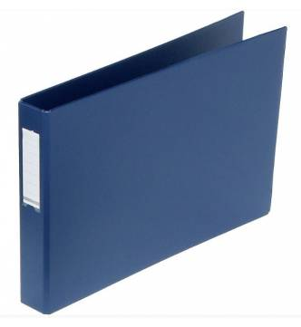 A3 2D PVC Ring File 3 inches.YN272E