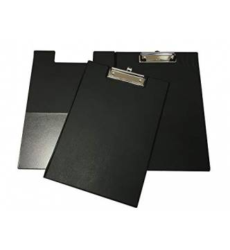 Clip board with cover A4 #XF131A
