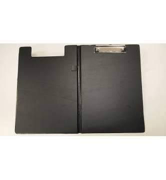 A4 Fibre board Clip board with Jumbo Clip #9227S