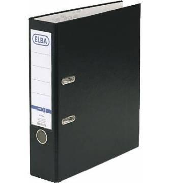 F4 Arch File 3 inches.Elba Chic 10987.