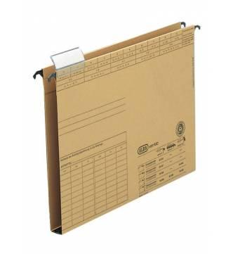 A4 Suspension File pocket.ELBA Vertic 1000 85444.