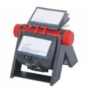 Bindermax Rotary card holder W1250.