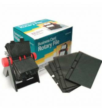 Bindermax Rotary File refill for W1250.