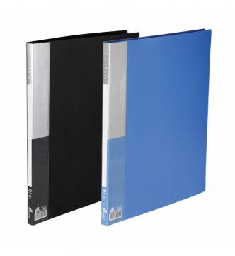 A3 Clear Holder File 20 pockets.