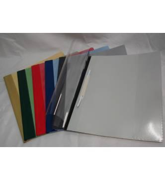 A4 management folder.Durable 2715.