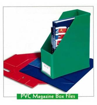 PVC Magazine Holder.YN96.
