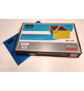 Suspension Filing Pocket FS size SureMark SQ9511